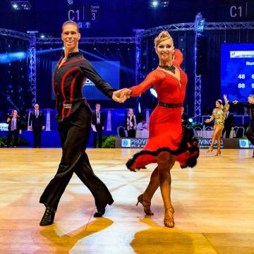 DAVIDE CORRODI & MAJA KUCHARCZYK