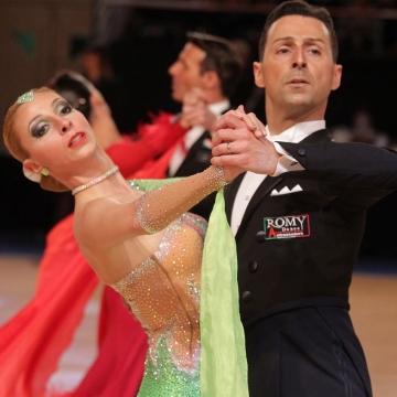 ROBERTO SCORZOSI & ELISA MARINI