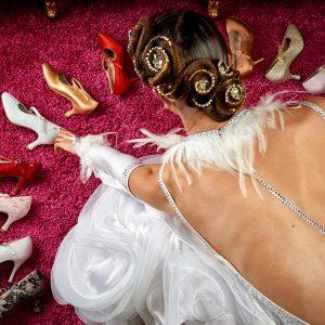 Scarpe da Ballo Donna