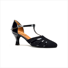 Pointed Toe Shaped